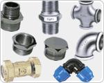 Raccorderia idraulica