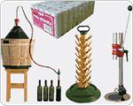 Articoli enologici prodotti per enologia