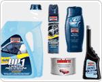 Prodotti pulizia auto
