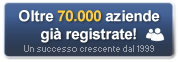 Totale aziende registrate su FerramentaOnline