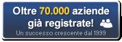 Totale aziende registrate su FerramentaOnline