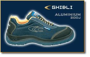 GHIBLI, la nuova scarpa by COFRA