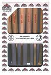 Confezione 6 Sgorbie per legno Stubai