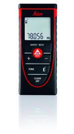Leica misuratore