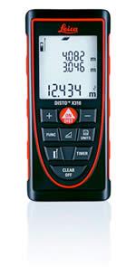 misuratore laser