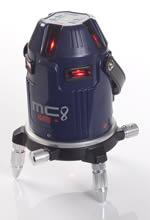 Mc8 livello