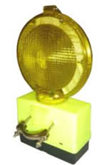 Lampeggiante giallo