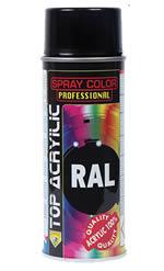 acrilica RAL