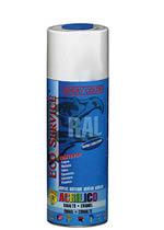 spray 400