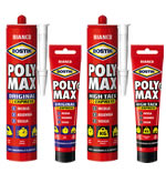 Poly Max bianco