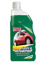 shampoo auto
