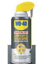silicone WD-40