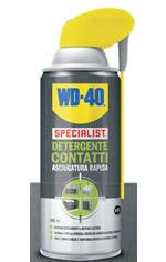 contatti WD-40