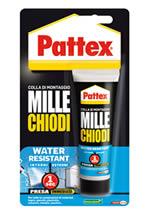 chiodi Pattex