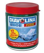 Diavolina Bio Fosse