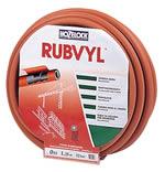 Tubo giardino Rubvyl resistente