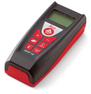 FerramentaOnline SHOP: Distanziometro laser compatto DISTO A2 Leica