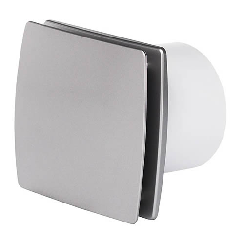 Ferramentaonline shop aspiratore elettrico silver design - Ventola aspirazione cucina ...