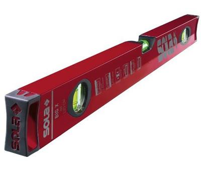 Ferramentaonline shop livella per edilizia livello sola big x - Laser per piastrellisti ...