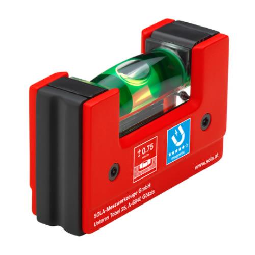 Ferramentaonline shop livello a bolla compatto go magnetic - Laser per piastrellisti ...