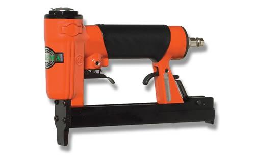 NIKEMA M10-8-30 Puntatrice Pneumatica 7Bar 100Psi Arancione