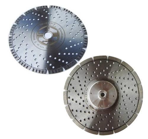 Ferramentaonline shop disco diamantato per cemento armato e granito ironrode - Laser per piastrellisti ...