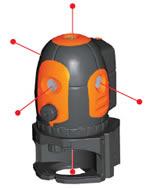 laser MULTIPOINTER
