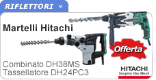 Demolitori Hitachi
