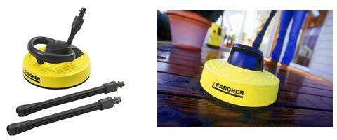 Ferramentaonline shop idropulitrici idropulitrice k 5 for Lavapavimenti elettrico