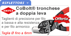 Tronchesi cobolt Knipex