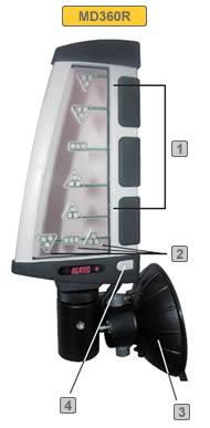 Ferramentaonline shop ricevitore per laser mr360r - Er finestra mac ...