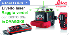 Laser Leica ROTEO 35G