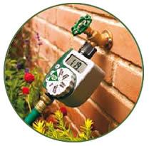 Ferramentaonline shop programmatore irrigazione orbit amico i for Programmazione irrigazione giardino