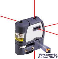 Livella laser per cartongesso