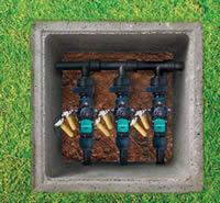 Ferramentaonline shop elettrovalvola per irrigazione for Elettrovalvole per irrigazione