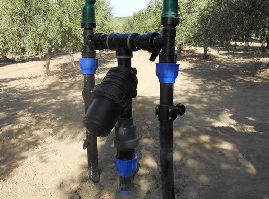 Ferramentaonline shop tubo polietilene per irrigazione for Progettare impianto irrigazione