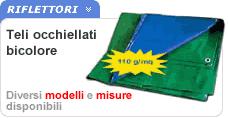 Teli impermeabili per coperture for Teli impermeabili per laghetti prezzi