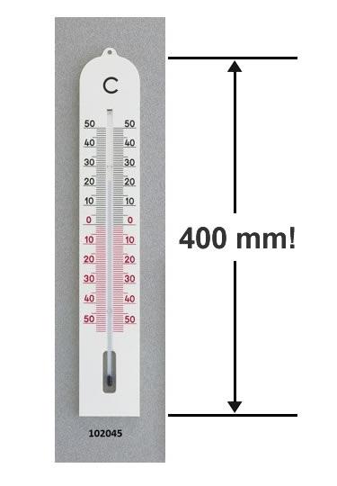 Ferramentaonline Shop Termometro Grande Dmensione Termômetro ambiente para android é um app que mostra no seu dispositivo móvel a temperatura em tempo real do local onde você estiver. termometro gigante in plastica art 102045
